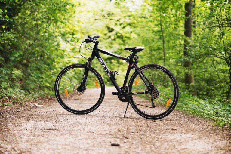 tani rower też jest dobry