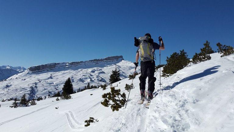 przedszkole narciarskie