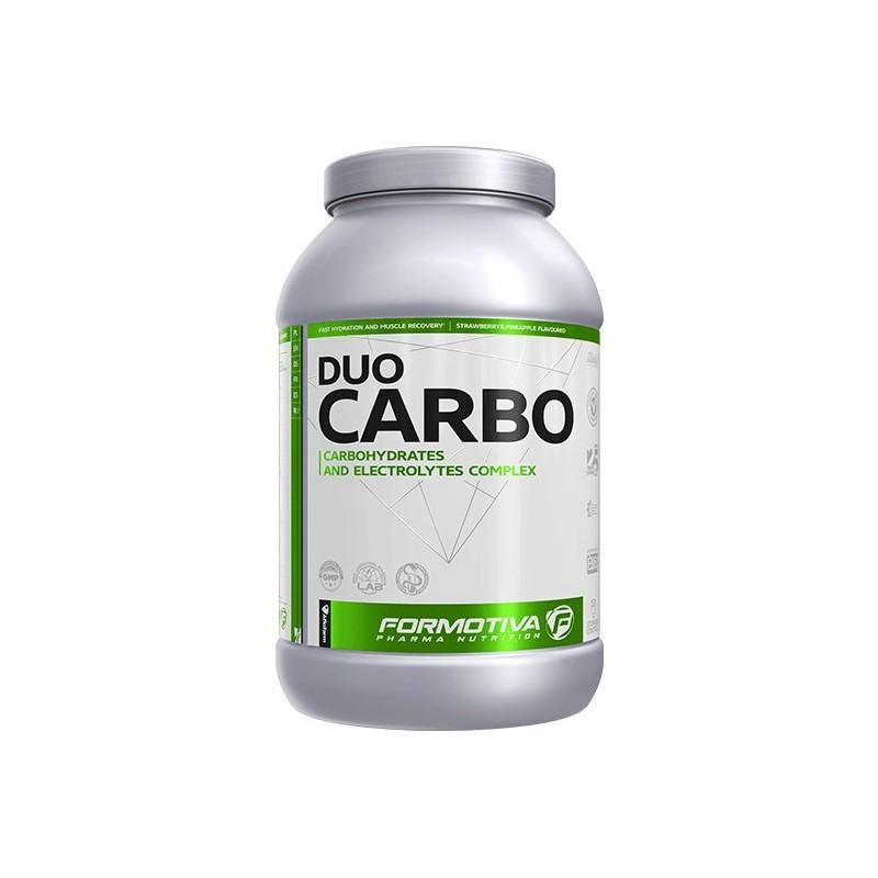 przykładowe węglowodany carbo