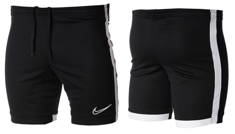Spodenki krótkie męskie Nike M Dry Academy