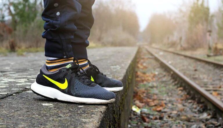 sportowe buty meskie