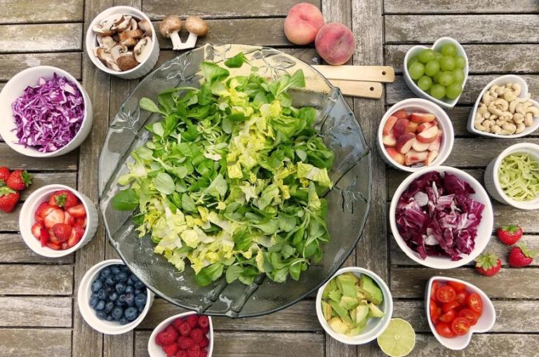 żywność dietetyczna